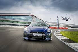 nissan gtr nismo top speed this nissan gt r drone can do 0 62mph in 1 3 seconds