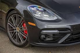 porsche panamera in 2017 porsche panamera drive the brand s best sedan yet