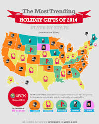 Iowa Illinois Map Gopro Ipod Were Most Popular Christmas Gifts In Illinois And Iowa