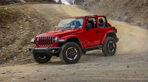 2018 jeep wrangler review u0026 039 still a gold star performer u0026 039
