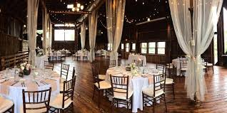 rustic wedding venues in ma the barn at hshire college weddings