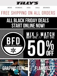 best black friday deals tillys tilly u0027s what u0027s the bfd all deals start online now free