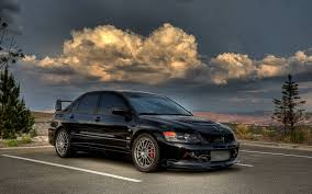 mitsubishi evo slammed mitsubishi evo wallpapers wallpaper cave