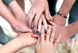 friends can t live with them can t live without them
