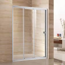 Shower Sliding Door 3 Doors Sliding Shower Door 3 Doors Sliding Shower Door Suppliers