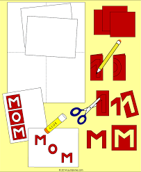 easy not just for mother u0027s day cards mother u0027s day crafts