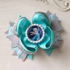 how to make girl bows best 25 frozen hair bows ideas on frozen hair diy