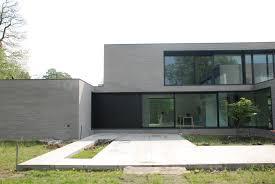 home design 3d zweites stockwerk knappe gevelsteen en raampartijen door caan architecten huis