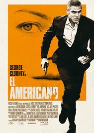 El americano (The American)