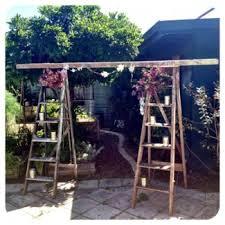 wedding arches gumtree gumtree ladders for hire wedding ideas wedding