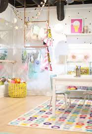a playroom for girls lay baby lay