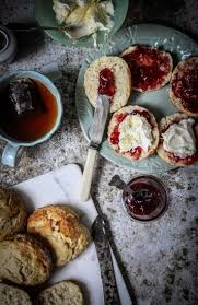 Kitchen Tea Food Ideas by Best 25 Afternoon Tea Scones Ideas On Pinterest English Scones