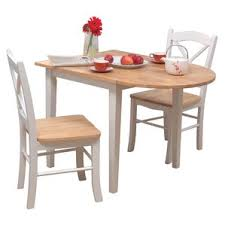 Kitchen Wood Table by 3 Piece Kitchen U0026 Dining Room Sets You U0027ll Love Wayfair