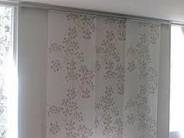 Ikea Kvartal Panel Curtains Sliding Panel System Foter