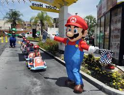 Map Of Universal Studios Orlando by Nintendo Universal Orlando Theme Park Will Let U0027super Mario U0027 Fans