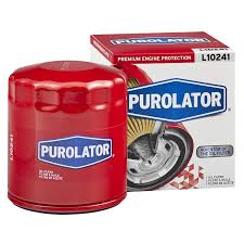 amazon com purolator l10241 purolator oil filter automotive