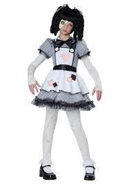 jane jetson halloween costume 28 haunted doll halloween costume creepy porcelain doll
