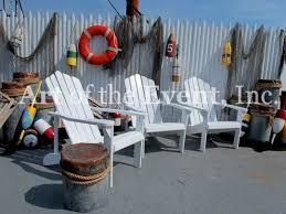 nautical outdoor decor and furniture nautical theme events