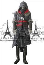Assassins Creed Kid Halloween Costume Popular Ezio Costume Kids Buy Cheap Ezio Costume Kids Lots