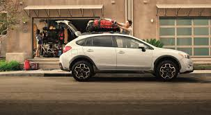2017 subaru crosstrek xv new subaru xv crosstrek in grand blanc compare to hyundai tucson