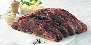 comment cuisiner une entrecote de boeuf conseils de cuisson comment cuire la côte de cheval