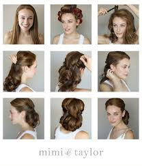 82 best retro style images on pinterest hairstyles hairstyle