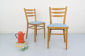 Vinyl Fabric For Kitchen Chairs by Dining Chairs Collection On Ebay