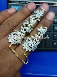 fashion long rings images Online buy full finger knuckle rings for woman indian long finger jpg
