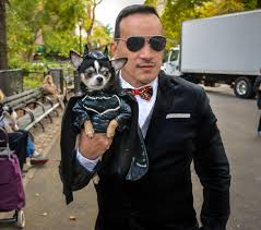 new york city halloween parade anthony rubio at the 25th annual tompkins square halloween dog