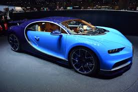 lifted bugatti the bugatti chiron is not an exercise in restraint