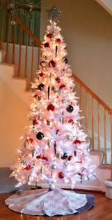 blue and white christmase ideas pictures gold decorate