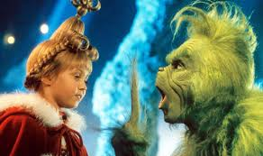 what happened to that kid in the grinch momsen now