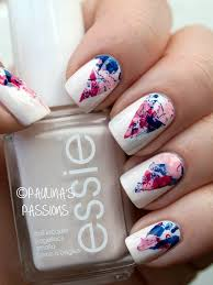 45 chic white nails art designs to try in 2016 white nail art