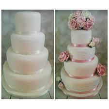 plain wedding cakes to decorate yourself 28 images waitrose