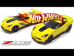 hotwheels corvette corvette z06 wheels