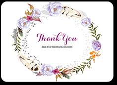 thank you cards personalized thank you notes shutterfly