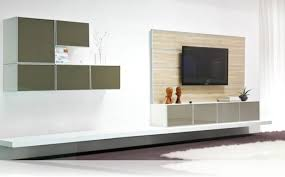 Wall Mounted Tv Cabinet With Doors Furniture White Wooden Wall Mount Tv Cabinets With Shelf And Grey