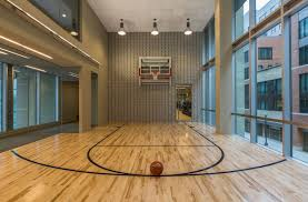 luxury apartments in west end boston the victor by windsor basketball court the victor by windsor apartments 02114