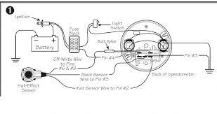 vdo speedometer defender source