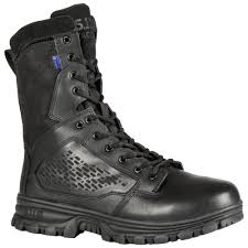 motorcycle shoes mens 5 11 evo insulated 8