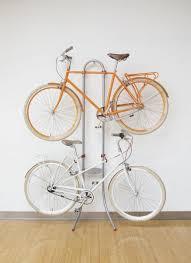 7 stylish ways to store your bike inside u2026 pinteres u2026