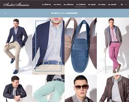 fashion e shop 20 creative solutions for fashion websites