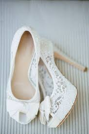 wedding shoes ideas top 20 neutral colored wedding shoes to wear with any dress lace