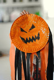 16 halloween crafts for kids craft paper scissors