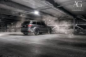 range rover black rims ag luxury wheels range rover sport svr forged wheels