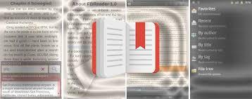 ebook reader for android apk fbreader apk 2 5 10 ebook reader for android android apps