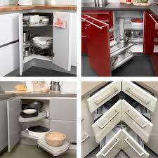 meuble en coin pour cuisine meuble en coin pour cuisine maison et mobilier d intérieur
