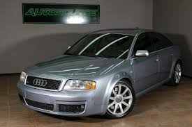 2003 audi rs6 for sale daily turismo 20k bi turbo buy it now 2003 audi rs6 quattro