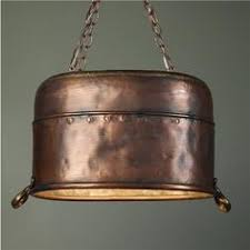 Copper Kitchen Light Fixtures Obsessed With Copper Lighting And Dark Walls Products I Love