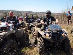 mudding cars the complete 2017 list of atv events in ontario northern ontario